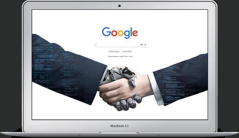 přátelskost optimalizace pro vyhledávače