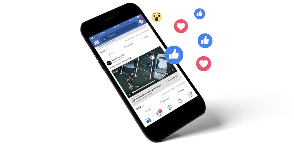 Online marketing na socialních sítích